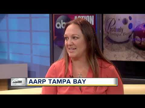 Positively Tampa Bay: AARP Tampa Bay