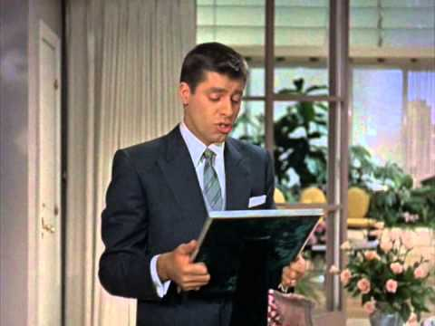 jerry-lewis---champagne-&-wedding-cake/how-do-you-speak-to-an-angel?
