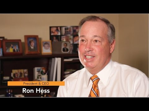 Ron Hess, President & CEO - Physicians Ambulance