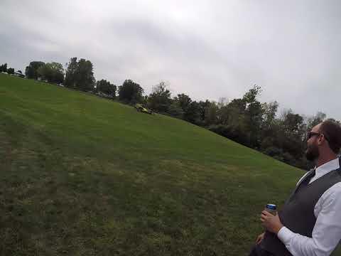 Ransomville Speedway Warmup Round 2 of 4