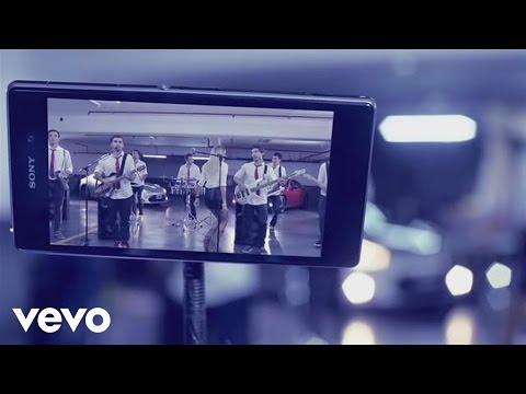 Agapornis - Get Lucky (Video Clip)
