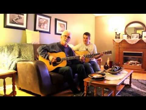Fish and Whistle - John Prine Cover