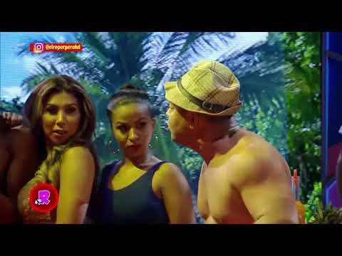Download El papi chulo en el pool party - El Reperpero
