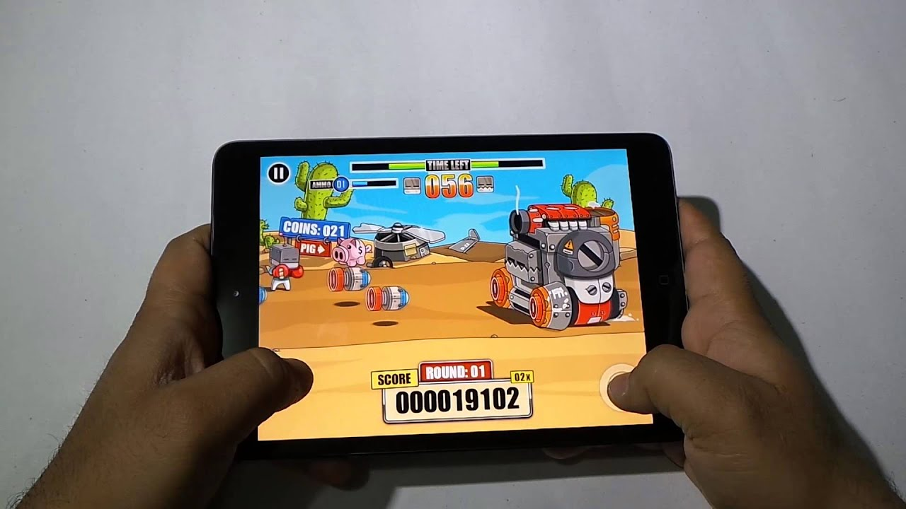Top 10 Best iOS Games 2014   Part 1   YouTube