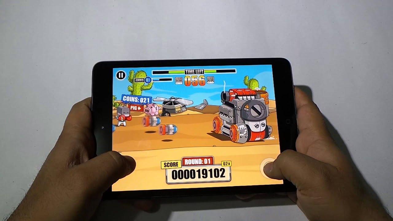 Top Handy Games Ios