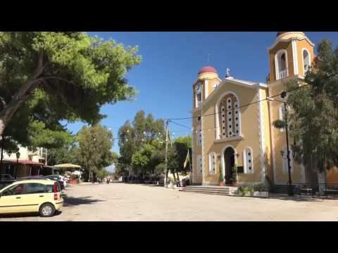 Ithaca, Greece - 2016 (HD)