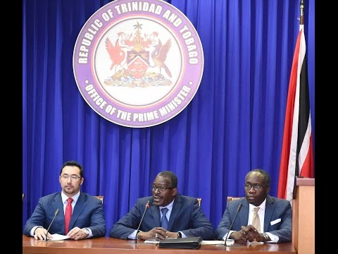 Post Cabinet Media Briefing (Thursday 19th May 2016)