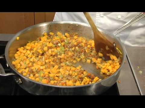 Wisconsin Foodie - Seasons 2 - Porketta Roast with Chef Lynn Chisholm