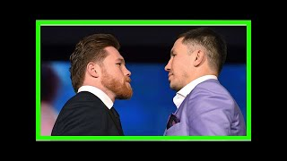 Breaking News | WBC President on the struggling GGG vs. Canelo rematch negotiations