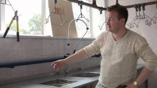 УралМиакро. Пункт забоя и переработки мяса кроликов