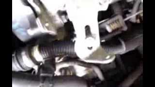probleme moteur evasion