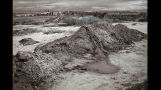 Exploring the Imperial County Mud Pots, Slab City, Niland Calif..wmv