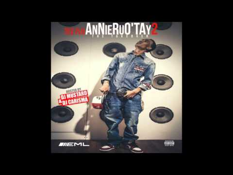 TeeFLii - Sex You Up (Prod by. TeeFLii & Larry Berry) [AnniRuo'Tay 2]