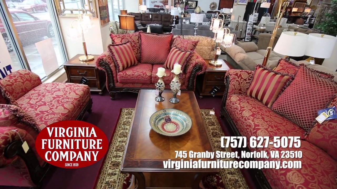 Virginia Furniture Company