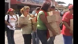 """MISION ENERGIA """"Parroquía Samán de Guere. Municipio Mariño. Turmero. Edo Aragua"""""""