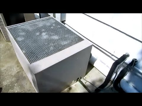 Hvac Air Conditioning Flat Top Magic Chef Air Conditioner