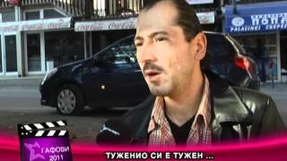 TV STAR GAFOVI 2012   TUZENIO SI E TUZEN