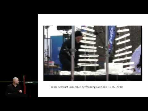 """TEDxCarletonU 2010 - Jesse Stewart - The Creative Potential of """"Found Objects"""""""