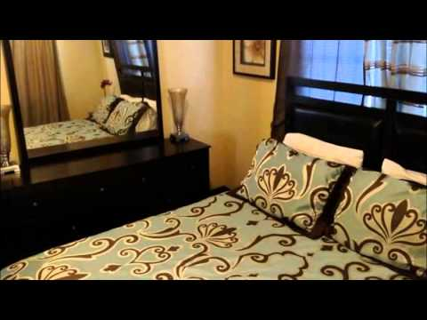 Furnished One-Bedroom Apartment for Rent, Short Term