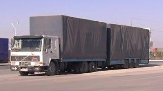 Казахстан готов к замещению некоторых турецких товаров на российских рынках  (02.12.15)(, 2015-12-03T04:20:13.000Z)