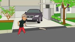 Curb Ramp™ - DIY Driveway Ramp For Lowered Cars - How to Make a Driveway Curb Ramp