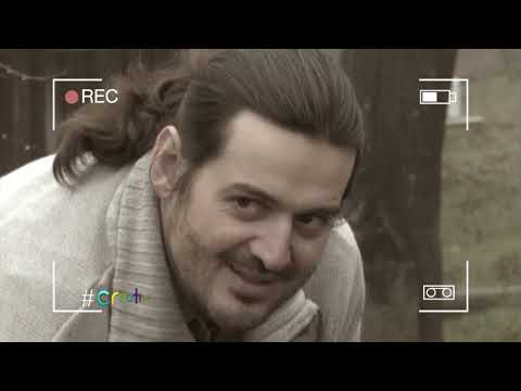#creativ: portret Ştefan Florian Bisztricki, actor (@TVR1)