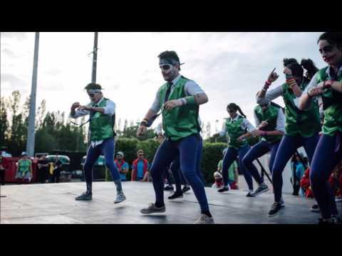 musique chorée ike grenoble 2017
