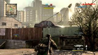 SOCOM 4 U.S. NAVY SEALs - Collision Online (PS3)