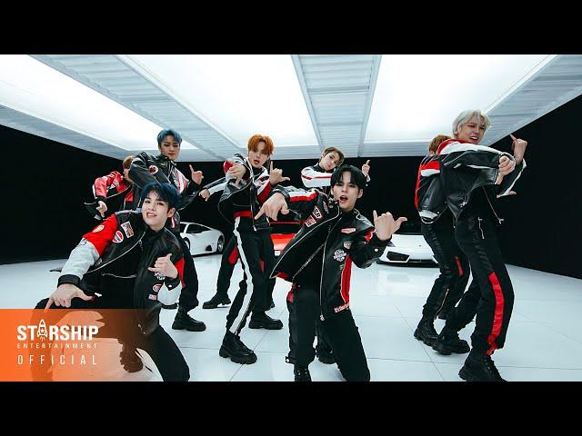 CRAVITY 크래비티 'My Turn' MV