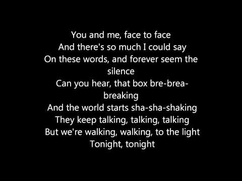 Laserlight - Jessie J (Lyrics)