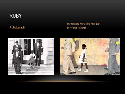 Ruby Bridges Video Presentation