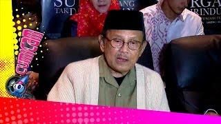 B. J. Habibie Bicara Tentang Poligami - Cumicam 04 Agustus 2015