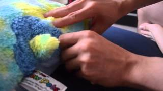 Pillow Pet Glow Pets (Led Light) | As Seen on TV - Unboxing and Short and Sweet Review