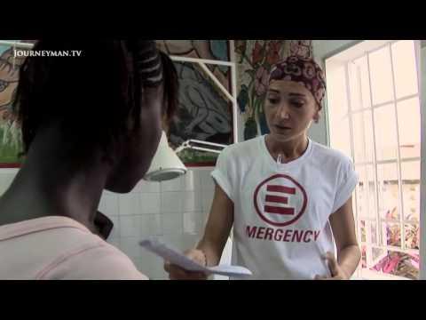 Sierra Leones Only Free Emergency Room