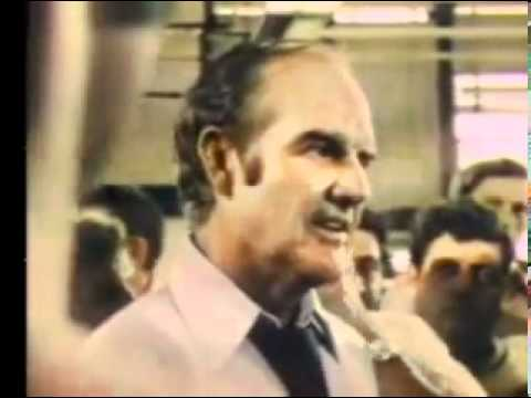 George McGovern Commercial 1972 ElectionWallDotOrg.flv