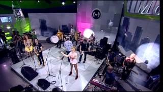 Живой звук: Ленинград - Просто (без цензуры)