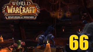 WoW Прокачка друида #66 Приказ вождя: гора Хиджал!