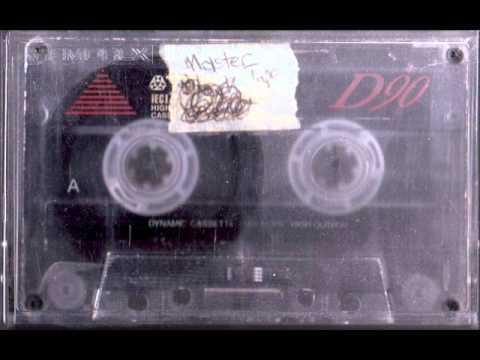 Markus Schulz - The Edge Factor (1997-Q1-00) (Master)