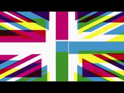 UK Creative Industries - Promotional video