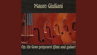 Play Gran Potpourri (13), For Guitar, Op. 31