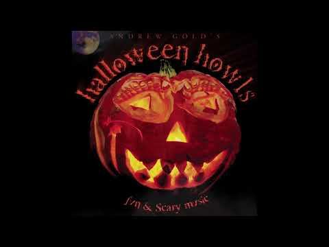 Andrew Gold - The Monster Mash from Halloween Howls: Fun & Scary Music