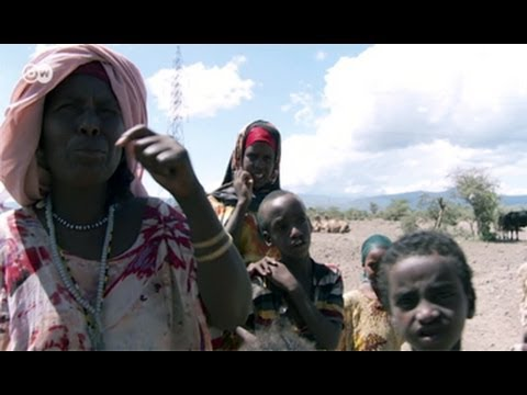 Ethiopia: EU Helps Fight Climate Change   Global 3000