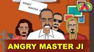 BB Reben, | | das böse masterj || Bam Bhajan || CCA