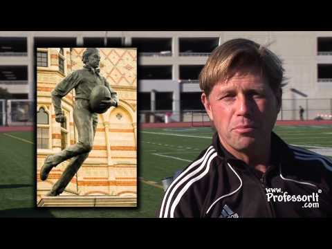 Rugby Lessons On Video 2: History