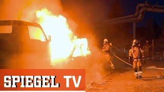 Feuerwache Neukölln: Retter unter Extrembedingungen (SPIEGEL TV Reportage)