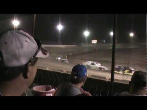 J D Jurad Lovelock Speedway 7-3-2010