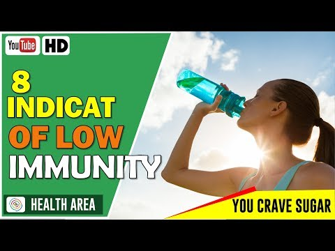 8 Signs And Symptoms Of Low Immunity You Should Know