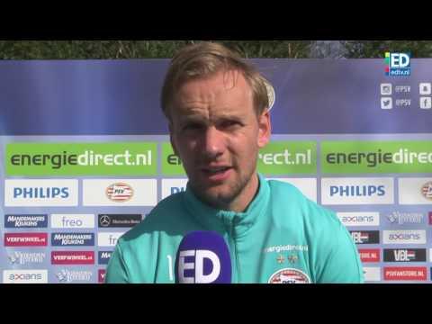 Siem de Jong steeds belangrijker bij PSV