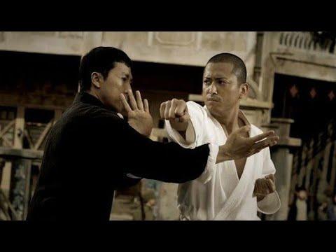 Download Ip Man Vs Japanese General Subtitle Indonesia (Donnie Yen Fight Scene)