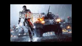 Battlefield 4 - (Aloe Blacc -Ticking Bomb)